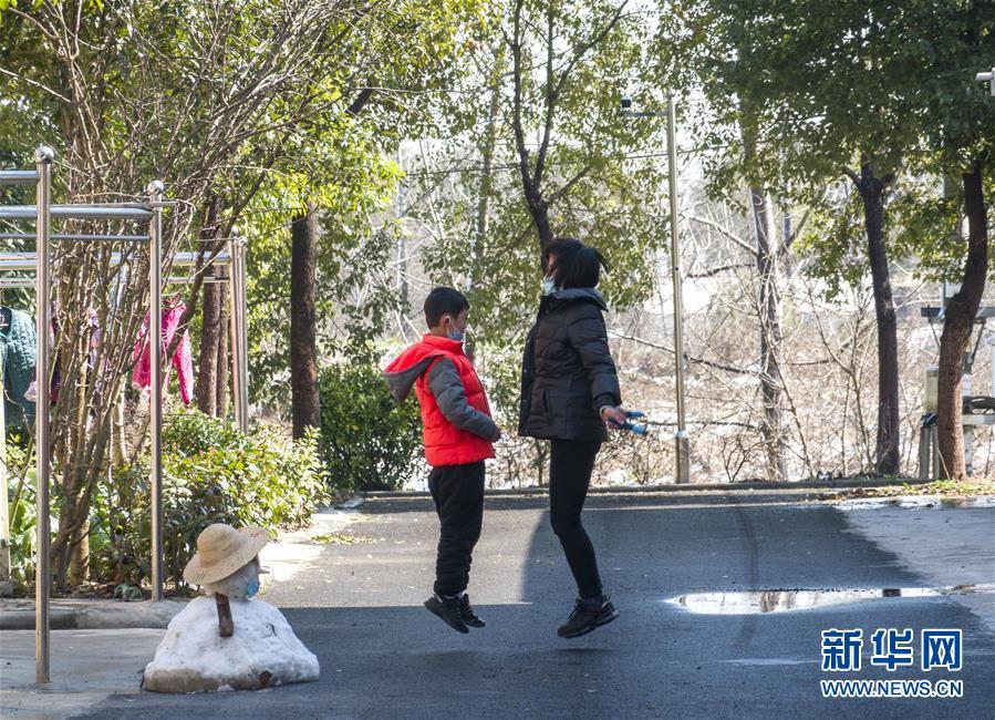 """超三分之一村(社区)""""无疫情"""",武汉所辖这个区是怎么做到的?"""