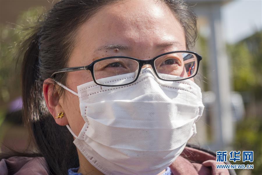 """(圖文互動)(4)超三分之一村(社區)""""無疫情"""",武漢所轄這個區是怎麼做到的?"""