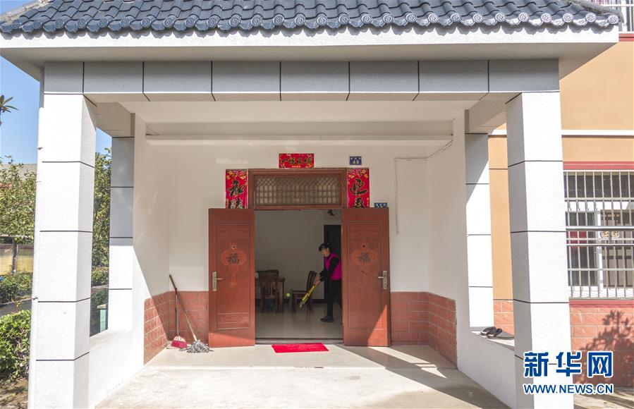 """(圖文互動)(5)超三分之一村(社區)""""無疫情"""",武漢所轄這個區是怎麼做到的?"""