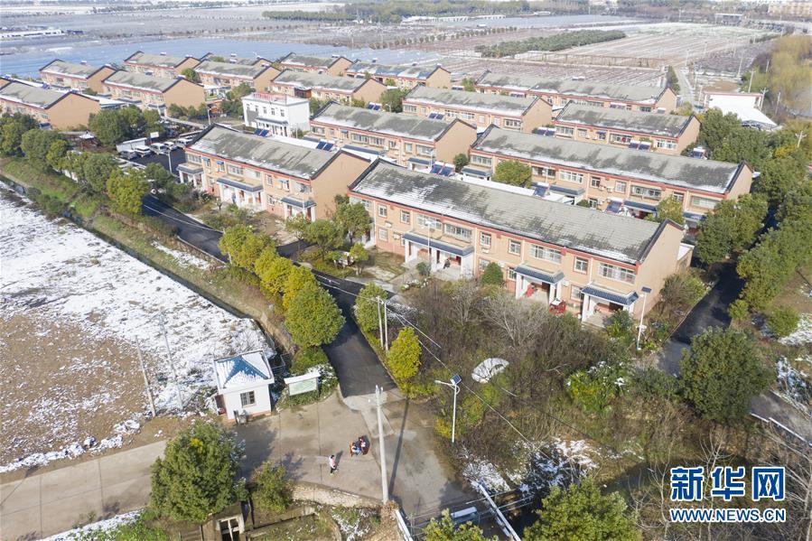 """(圖文互動)(10)超三分之一村(社區)""""無疫情"""",武漢所轄這個區是怎麼做到的?"""