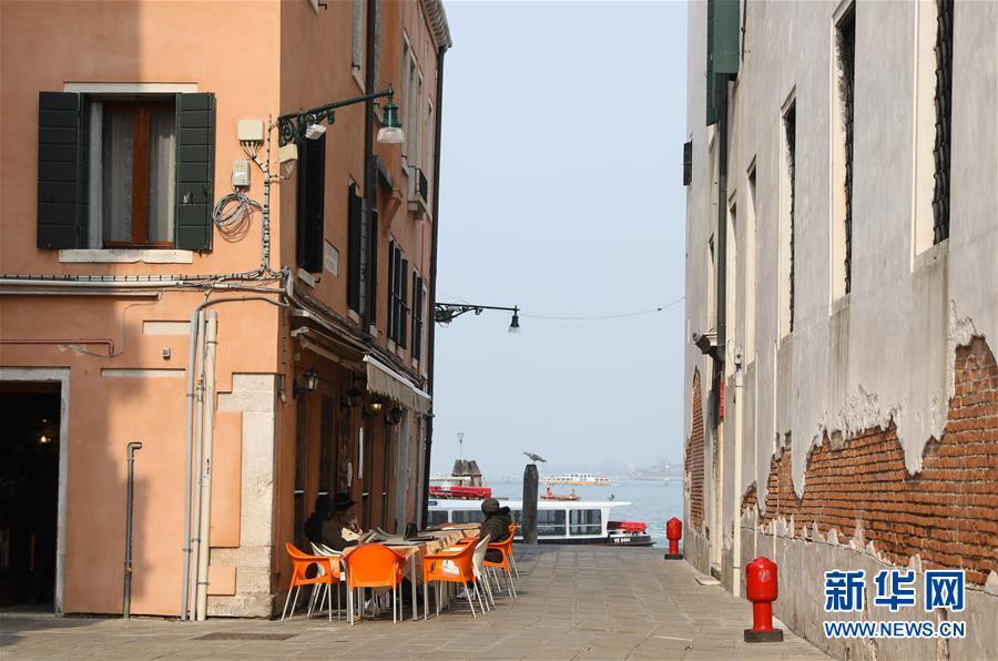 (國際)(4)意大利新冠病毒感染者升至152人