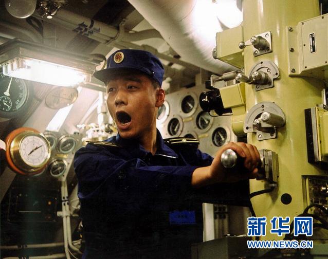 (為了民族復興·英雄烈士譜·圖文互動)蔡一清:矢志打贏的鐵血艇長