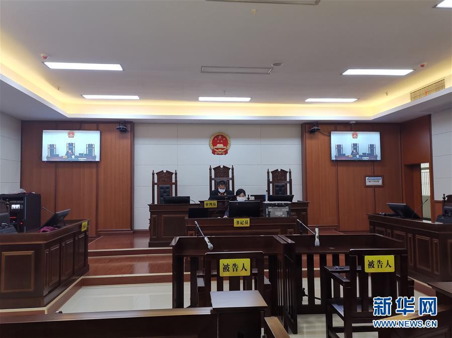 (圖文互動)(1)湖南公開宣判六起涉疫情犯罪案件