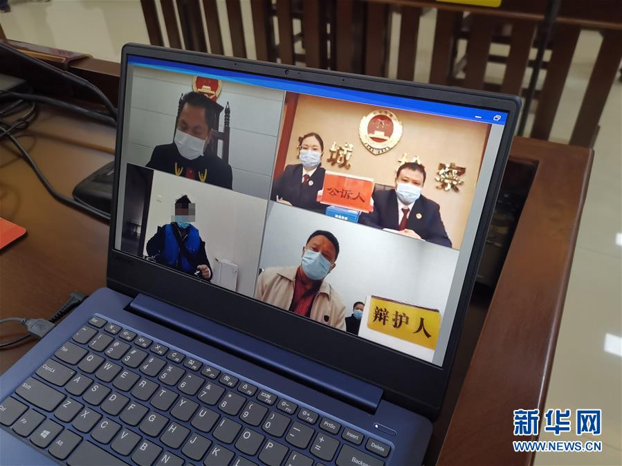 (圖文互動)(2)湖南公開宣判六起涉疫情犯罪案件