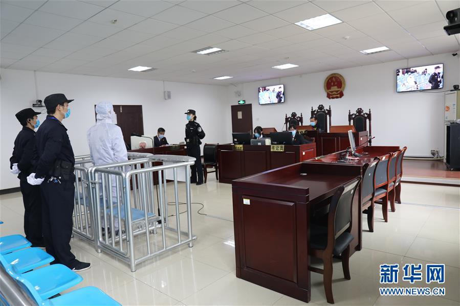 (圖文互動)(3)湖南公開宣判六起涉疫情犯罪案件