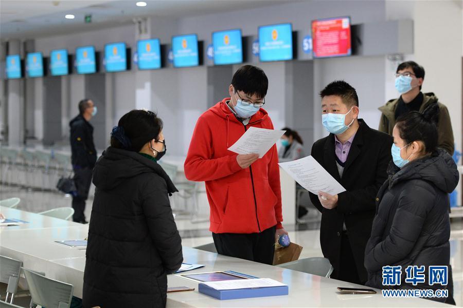 (新華全媒頭條·圖文互動)(2)春天,匯聚復蘇的力量——寫在2020年首季中國經濟收官之際