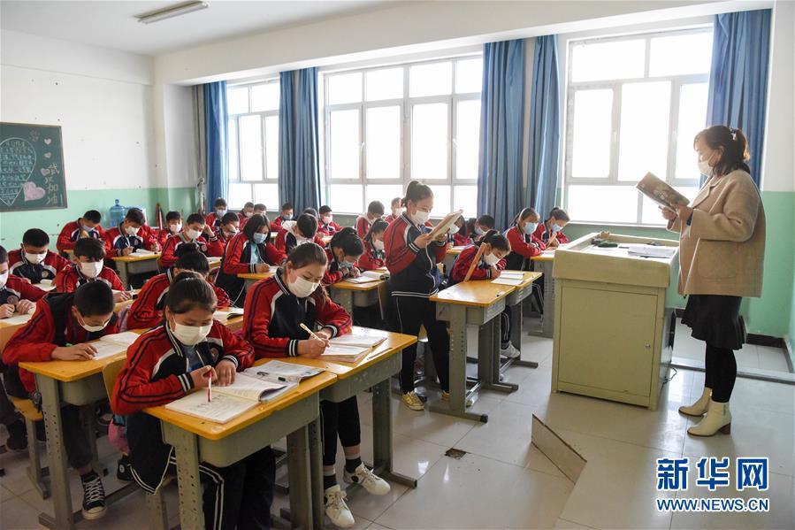 (圖文互動)(7)兩代帕米爾高原牧民的上學路