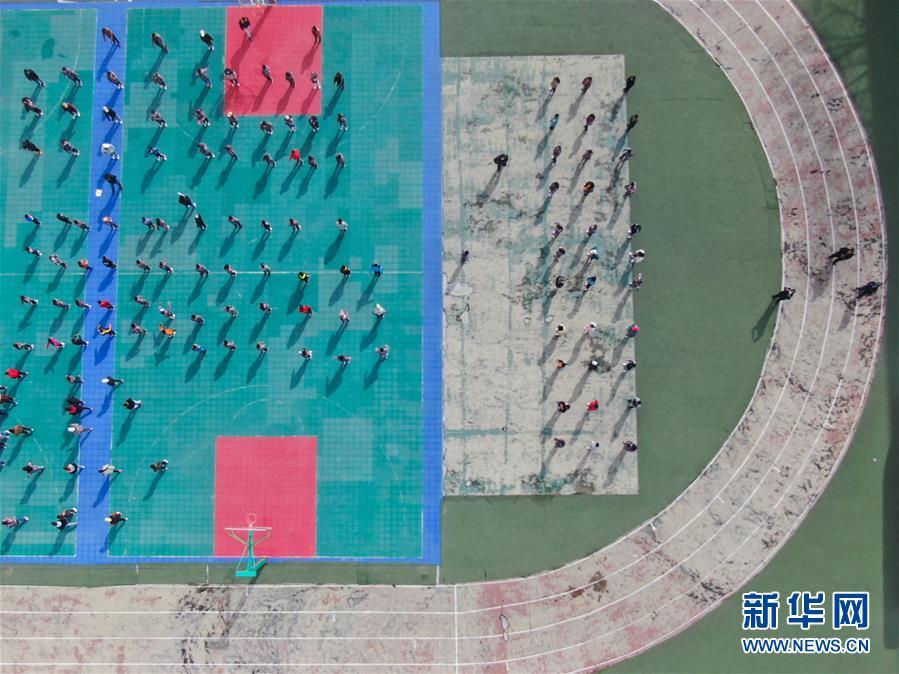 (新華全媒頭條·圖文互動)(10)三江之源見證中國奇跡——寫在玉樹地震10周年之際