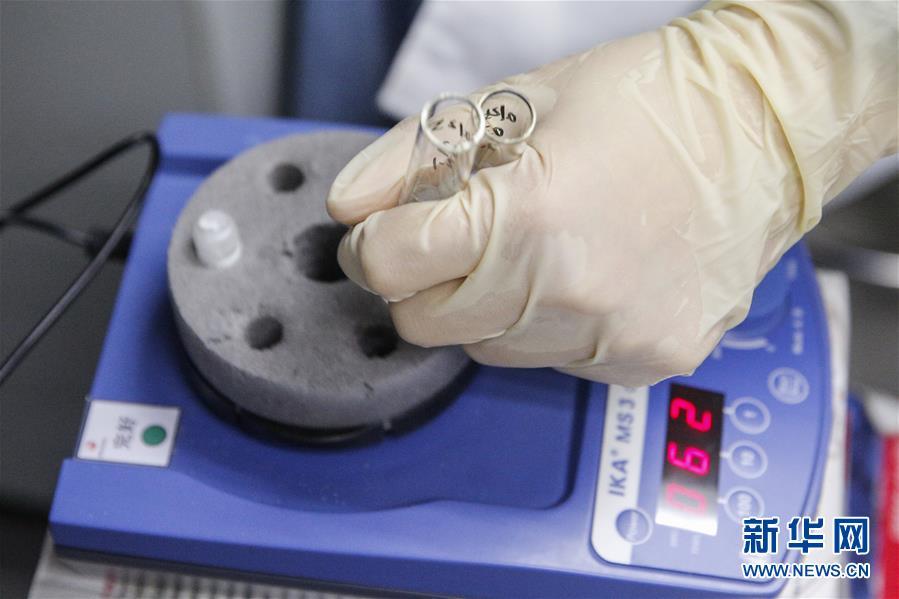 (聚焦疫情防控·图文互动)(5)新冠疫苗研发再加速 两款灭活疫苗启动临床试验