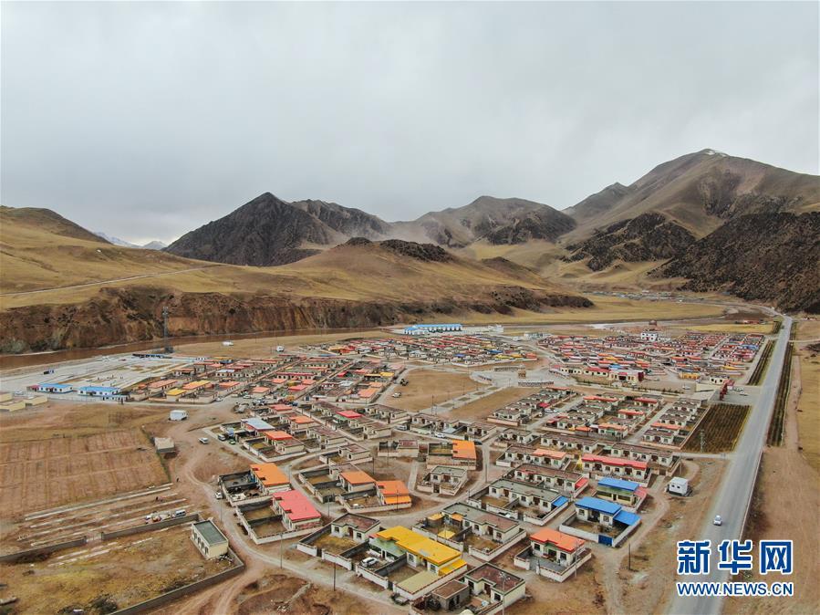 (新华全媒头条·图文互动)(2)三江之源见证中国奇迹——写在玉树地震10周年之际