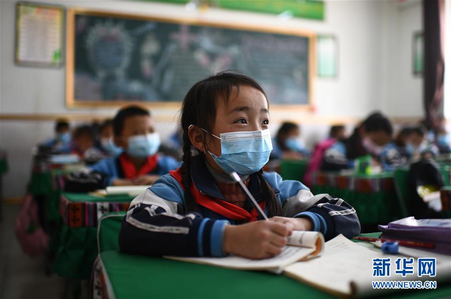 (新华全媒头条·图文互动)(11)三江之源见证中国奇迹——写在玉树地震10周年之际