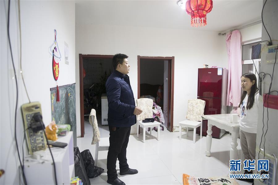 (新华全媒头条·图文互动)(4)中国东北角脱贫纪实