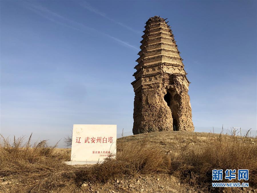 (图文互动)(2)内蒙古自治区文物局对千年辽塔修缮滞后事件作出回应
