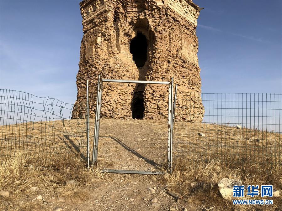 (图文互动)(3)内蒙古自治区文物局对千年辽塔修缮滞后事件作出回应