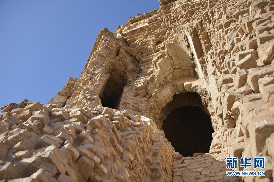 (图文互动)(5)内蒙古自治区文物局对千年辽塔修缮滞后事件作出回应