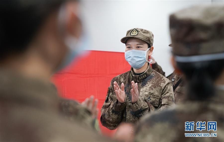 (新华全媒头条·图文互动)(7)上下同心,守望相助——中国抗疫众志成城的生动实践