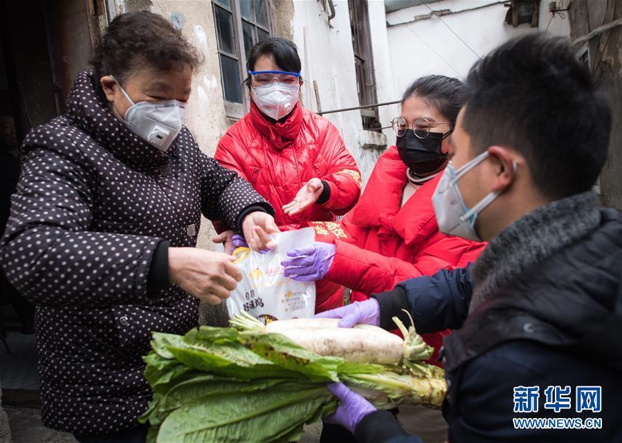"""(聚焦疫情防控·图文互动)(6)在战""""疫""""大考中不断进步——中国抗疫治理能力的生动实践"""