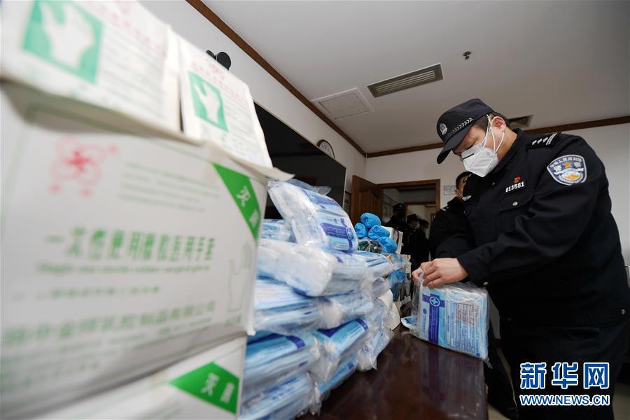 """(聚焦疫情防控·图文互动)(10)在战""""疫""""大考中不断进步——中国抗疫治理能力的生动实践"""