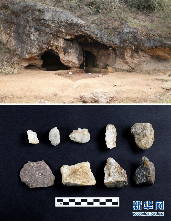 (文化)(2)2019年度全國十大考古新發現揭曉