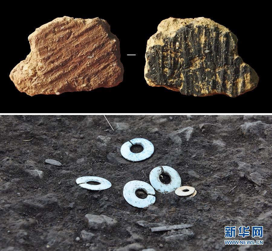 (文化)(4)2019年度全國十大考古新發現揭曉