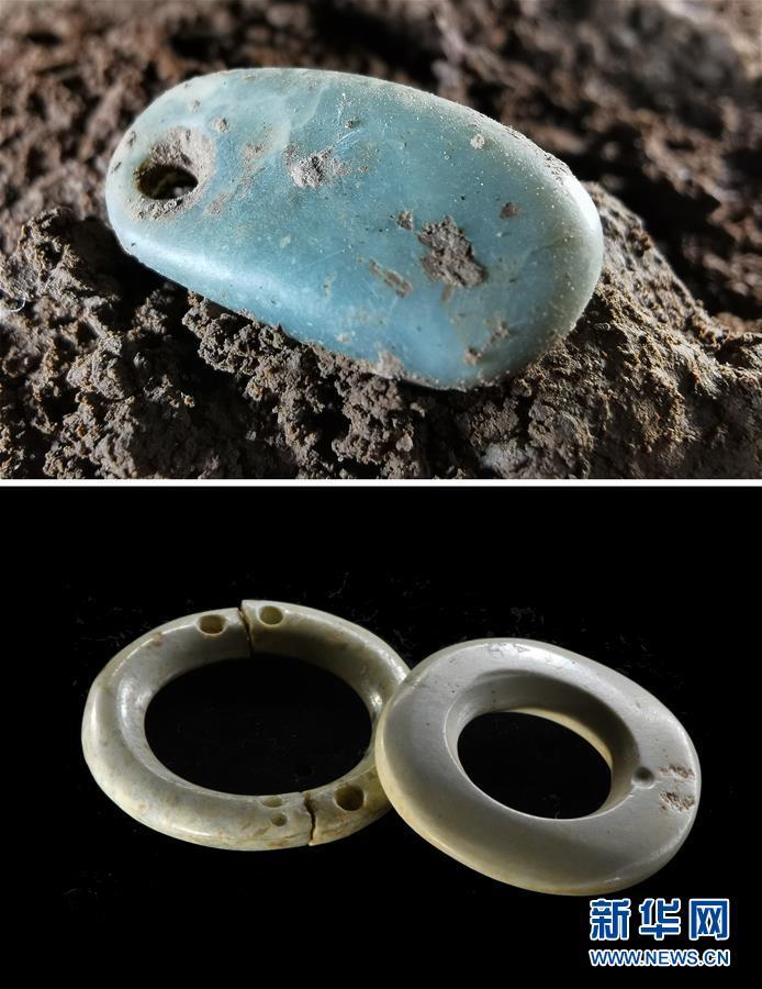 (文化)(5)2019年度全國十大考古新發現揭曉