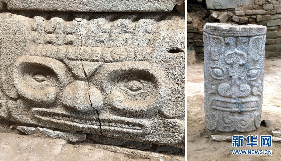 (文化)(7)2019年度全國十大考古新發現揭曉