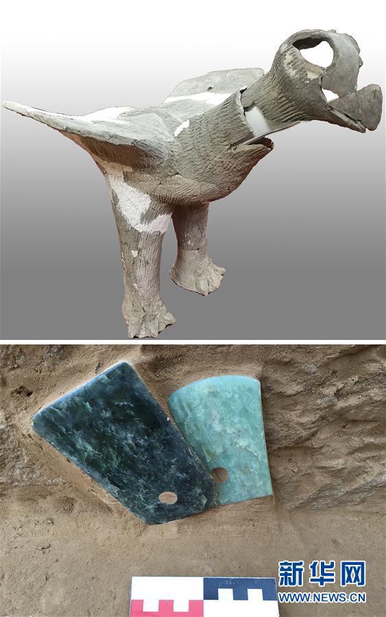 (文化)(8)2019年度全國十大考古新發現揭曉