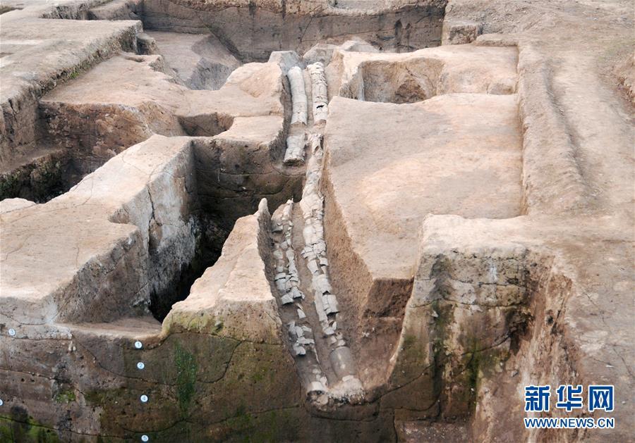 (文化)(10)2019年度全國十大考古新發現揭曉