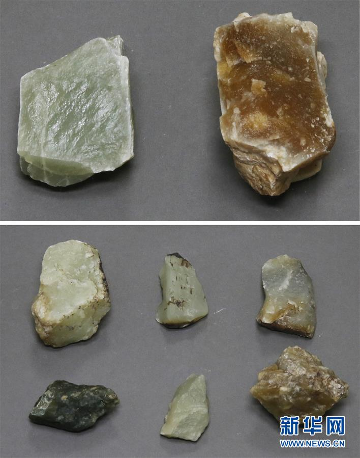 (文化)(16)2019年度全國十大考古新發現揭曉