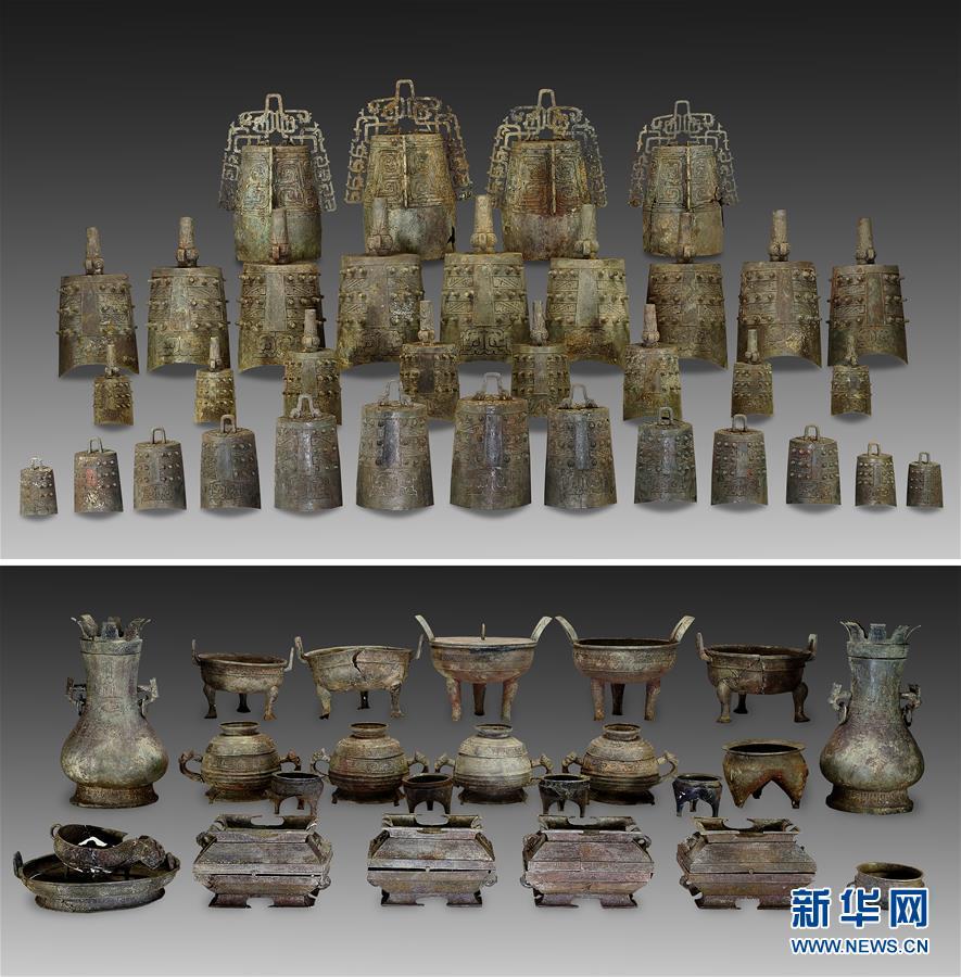 (文化)(20)2019年度全國十大考古新發現揭曉