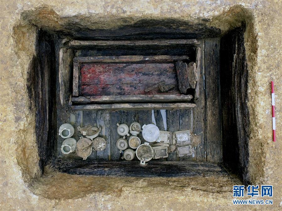 (文化)(21)2019年度全國十大考古新發現揭曉