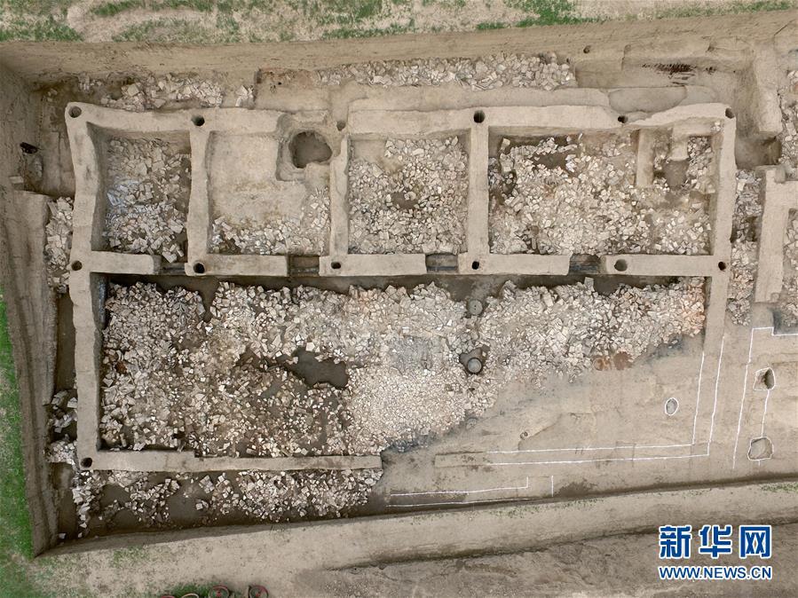 (文化)(22)2019年度全國十大考古新發現揭曉
