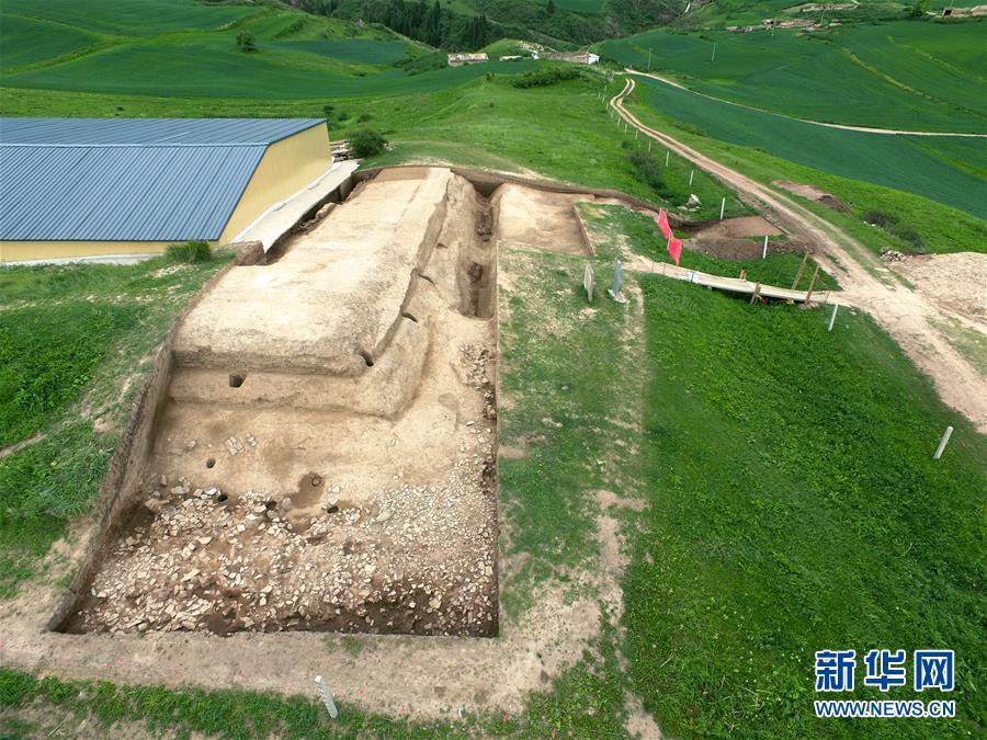 (文化)(23)2019年度全國十大考古新發現揭曉