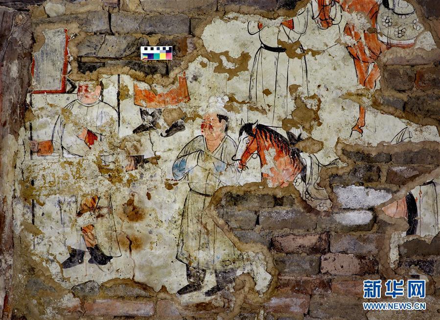 (文化)(27)2019年度全國十大考古新發現揭曉