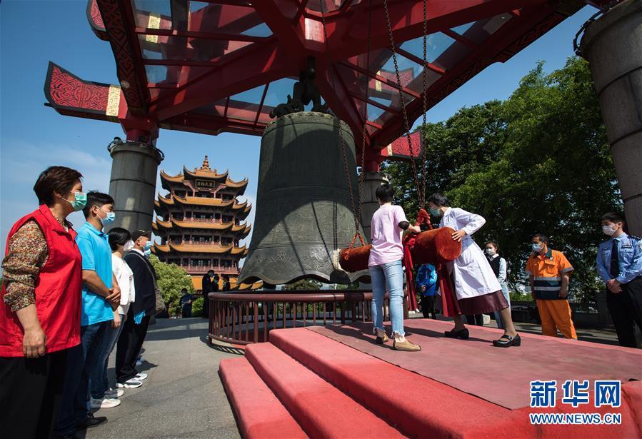 (新華全媒頭條·圖文互動)(32)鐘華論:在民族復興的歷史豐碑上——2020中國抗疫記