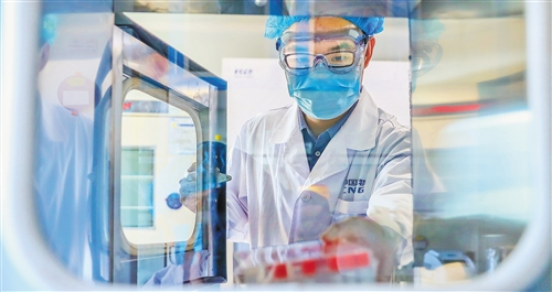 全球新冠疫苗知多少?疫苗研发,进军5条路线!