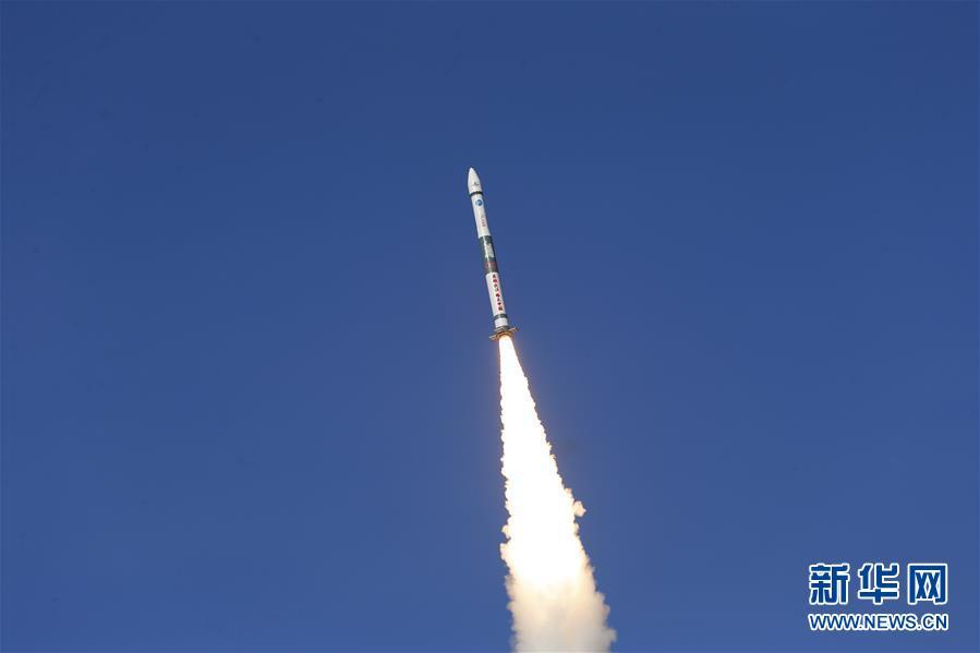 (科技)(4)行云二号01/02星发射成功