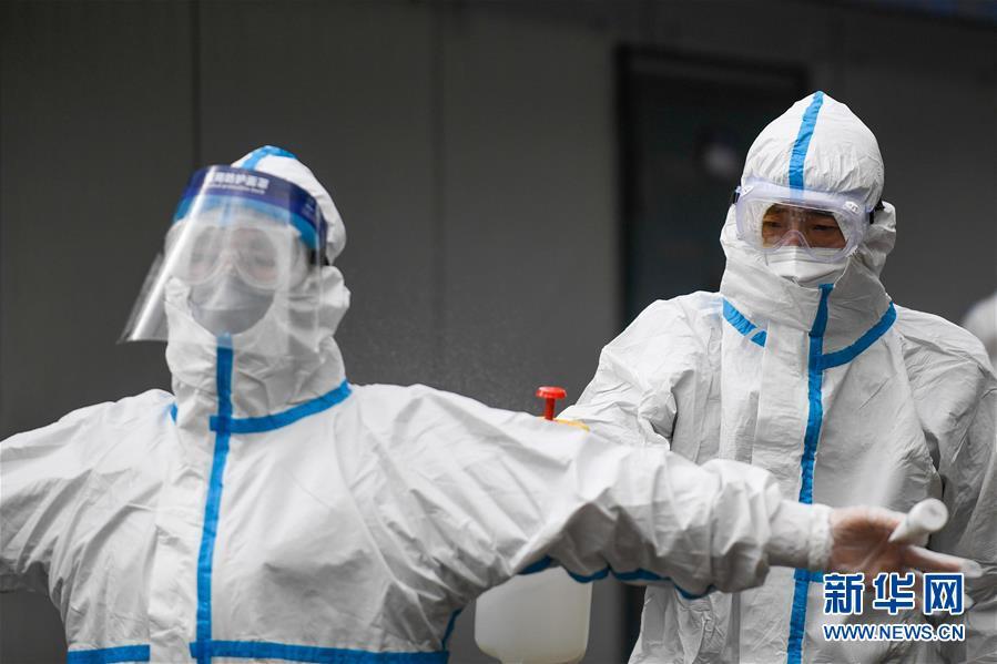 吉林市丰满区疫情风险等级调整为高风险