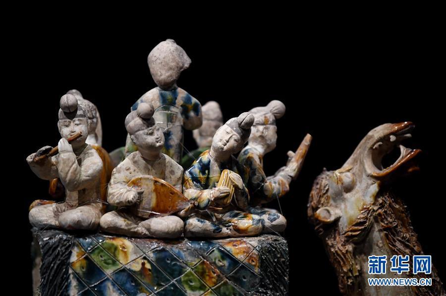 """(图文互动)(2)来呀,来看博物馆的""""C位""""——博物馆日话说镇馆之宝"""