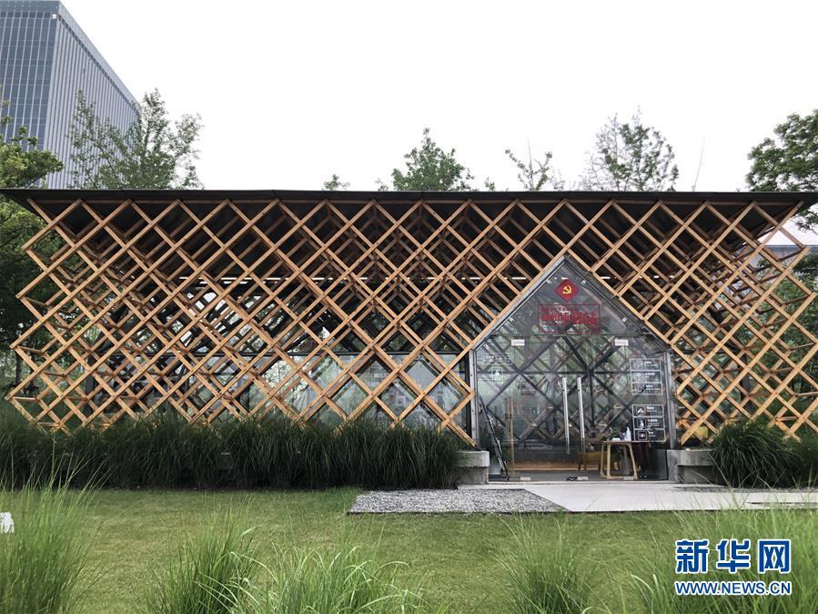 (在习近平新时代中国特色社会主义思想指引下——新时代新作为新篇章·习近平总书记关切事·图文互动)(1)新都市、新生活——城市治理新探索巡览