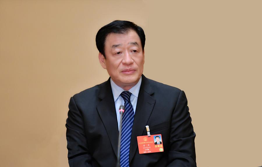 牢记嘱托再出发 感恩奋进绘新卷――专访全国人大代表、江西省委书记刘奇