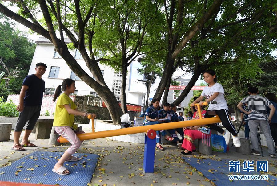 (新华全媒头条·图文互动)(11)幸福是这样炼成的——毛南族的脱贫故事