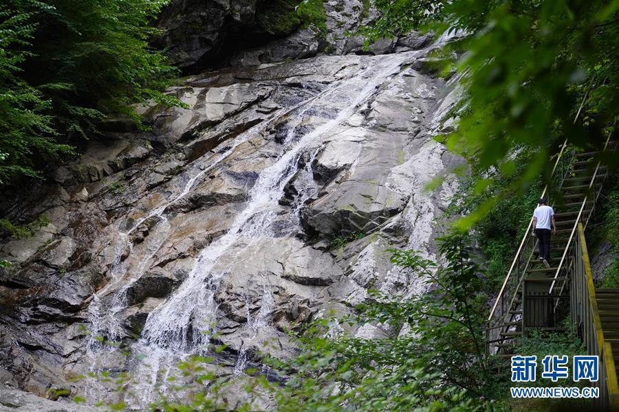 (新华全媒头条·图文互动)(6)循着习近平总书记的足迹,感受那山那水