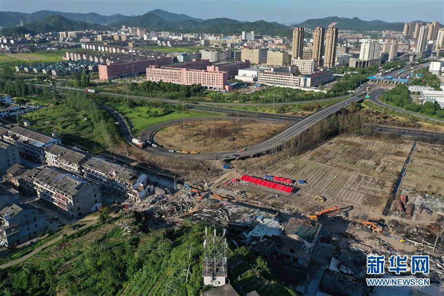 (社会)(1)国务院安委会决定对浙江温岭槽罐车爆炸事故查处实行挂牌督办