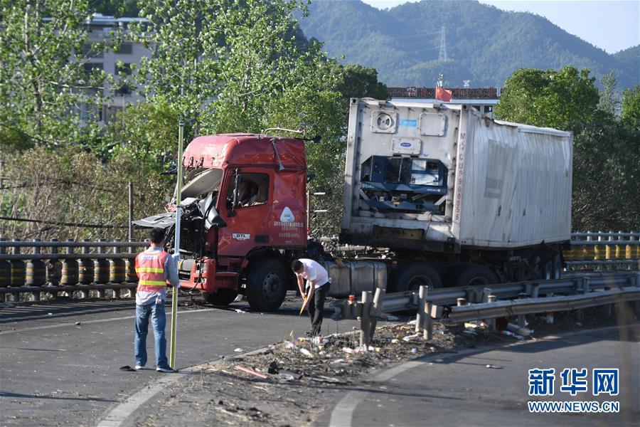 (社会)(2)国务院安委会决定对浙江温岭槽罐车爆炸事故查处实行挂牌督办