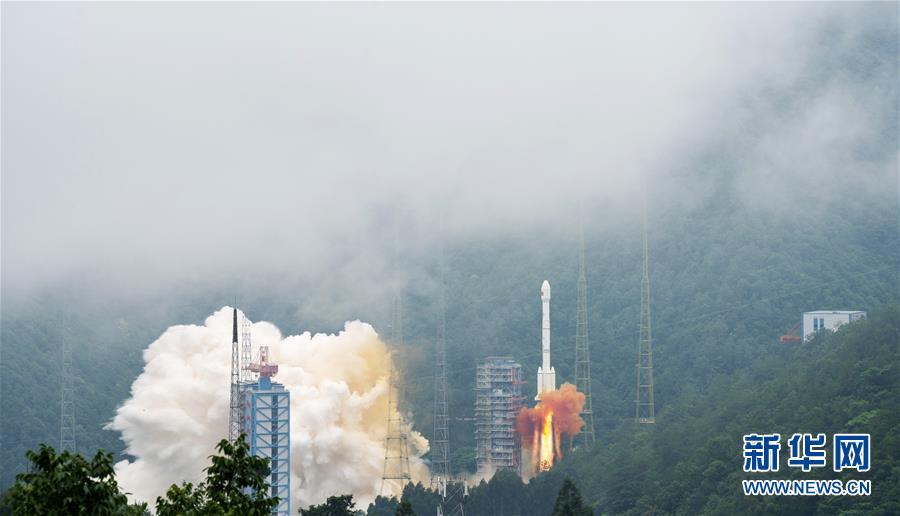 (新华全媒头条·图文互动)(1)中国北斗 服务全球——写在我国完成北斗全球卫星导航系统星座部署之际