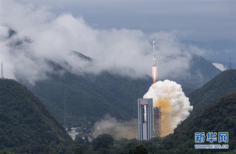 (新华全媒头条·图文互动)(2)中国北斗 服务全球——写在我国完成北斗全球卫星导航系统星座部署之际