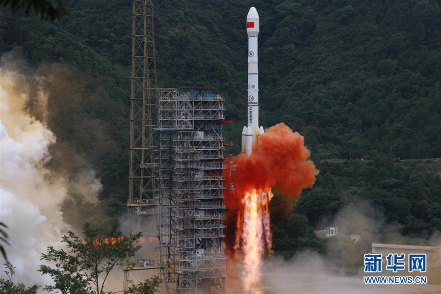 (新华全媒头条·图文互动)(3)中国北斗 服务全球——写在我国完成北斗全球卫星导航系统星座部署之际