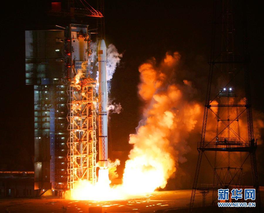 (新华全媒头条·图文互动)(7)中国北斗 服务全球——写在我国完成北斗全球卫星导航系统星座部署之际