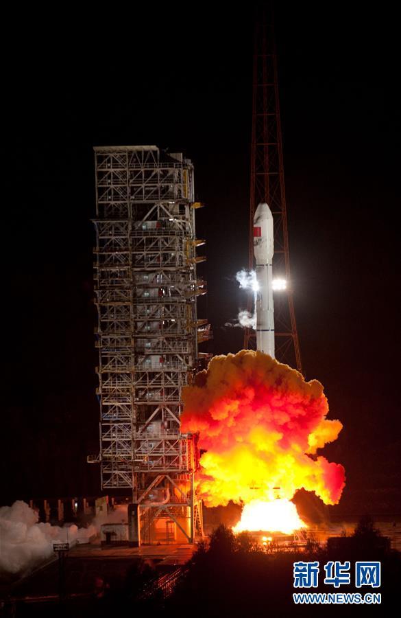 (新华全媒头条·图文互动)(8)中国北斗 服务全球——写在我国完成北斗全球卫星导航系统星座部署之际